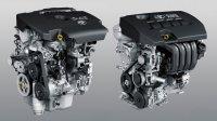 Двигатели Toyota Verso 2013