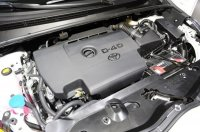 Двигатели Toyota Verso D-4D