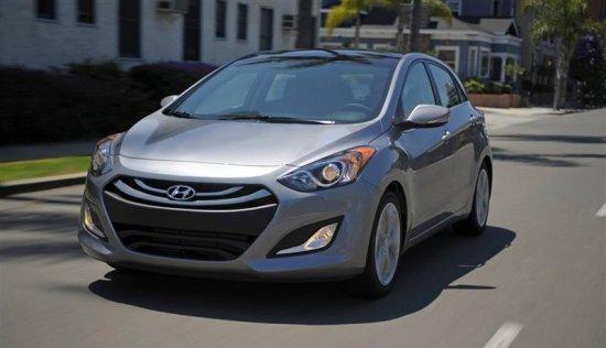 Hyundai Elantra (Хендай Элантра) 2013 – цена, фото, отзывы, технические характеристики