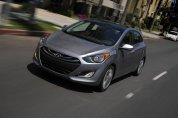 Обновленный Hyundai Elantra