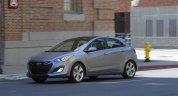 Новая версия Hyundai Elantra 2013