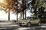 Внешний вид Ford Escape 2013 года