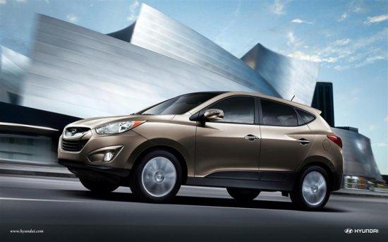 Hyundai Tucson (Туссан) 2013 – цена, фото, отзывы, описание, технические характеристики