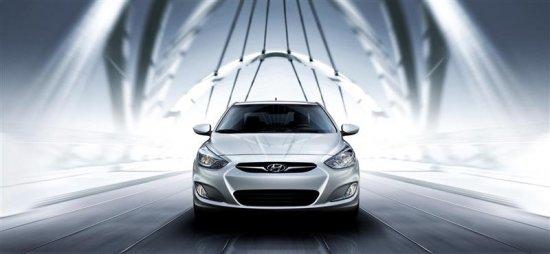 Hyundai Accent (Хендай Акцент) 2013 – цена, фото, отзывы, описание, технические характеристики