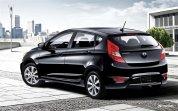 Новый Hyundai Accent 2013 Седан