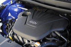 Двигатель Hyundai Accent 2013