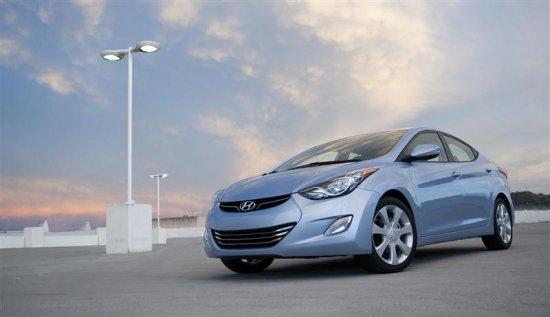Hyundai Elantra (Хендай Элантра) 2011 – фото, отзывы, цена, технические характеристики