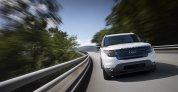Обновленный Ford Explorer Sport 2013