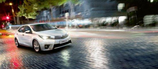Toyota Corolla (Королла) 2013 – фото, цена, технические характеристики и описание
