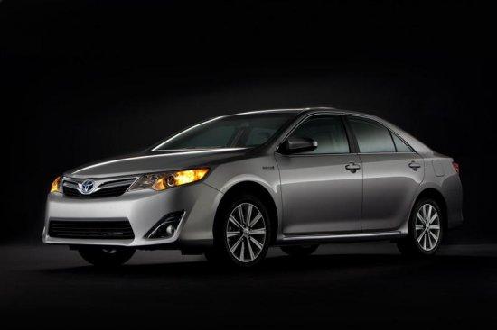 Toyota Camry (Камри) 2013 – фото, отзывы, цена, технические характеристики