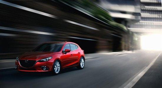 Mazda 3 2014 – цена, фото, технические характеристики, видео