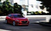 Новая Mazda 3 2014