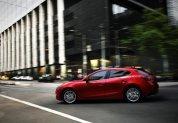 Обновленная Mazda 3 2014