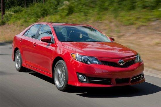 Toyota Camry (Камри) 2012 – отзывы, цена, фото, купить, обзор
