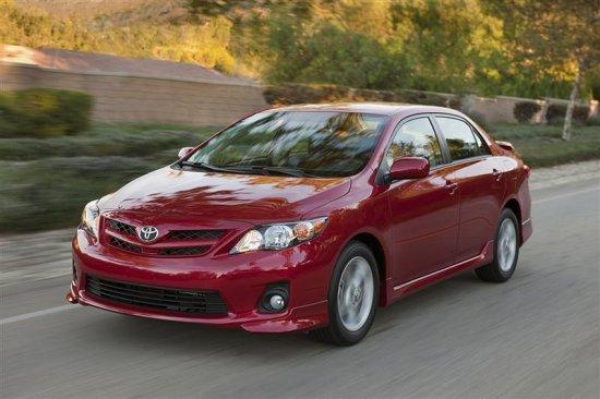 Toyota Corolla (Королла) 2011 – цена, отзывы, фото, технические характеристики