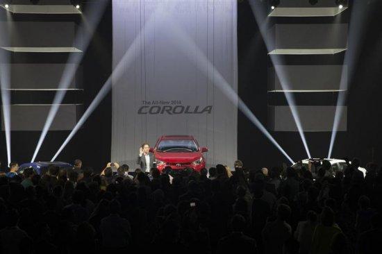 Toyota Corolla (Королла) 2014 – фото, отзывы, цена, видео, технические характеристики