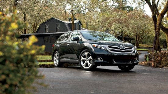 Toyota Venza (Венза) 2014 – цена, фото, технические характеристики, видео