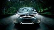 Фото Toyota Venza 2014