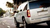 Автомобиль Chevrolet Tahoe 2014