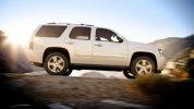 Новый Chevrolet Tahoe 2014