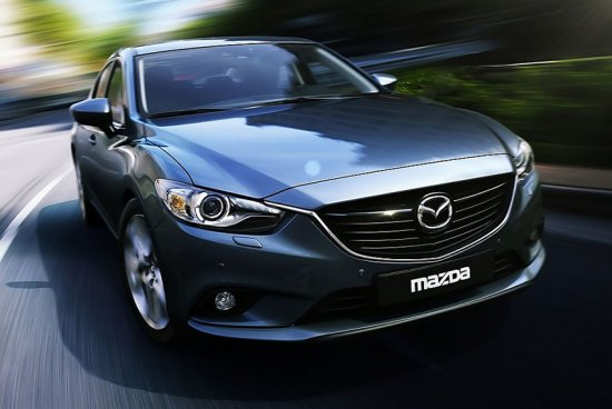 Mazda задерживает поставки дизельного двигателя SKYACTIV-D на американский рынок