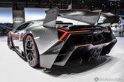 Lamborghini «Veneno». Новый и эксклюзивный вариант