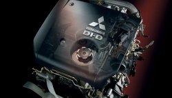 Двигатель Mitsubishi L200 2014 года