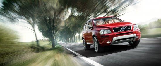 Volvo XC90 2014 – фото, цена и технические характеристики