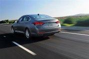 Обновленный Hyundai Genesis 2015