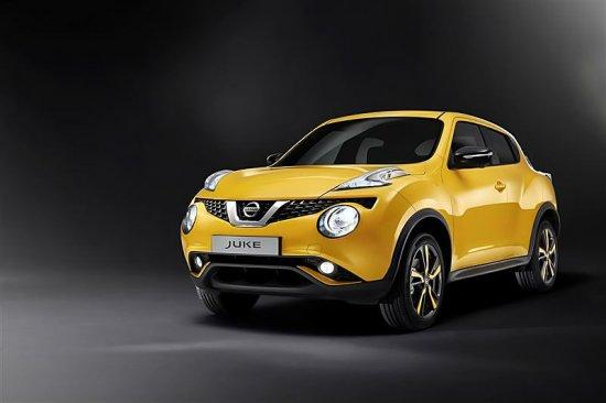 Nissan Juke (Жук) 2015 – фото, цена и технические характеристики