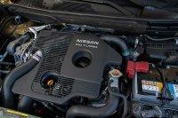 Двигатель Nissan Juke 2015 года