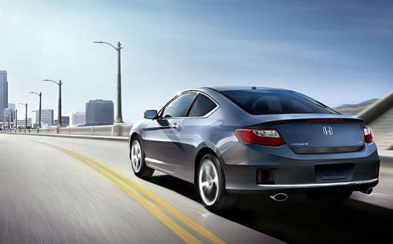 Honda Accord (Аккорд) 2014 – фото, цена и технические характеристики