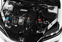 Двигатель Honda Accord 2014