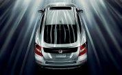 Автомобиль Honda Crosstour 2014