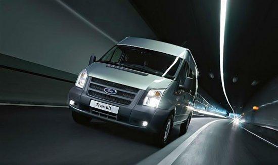 Ford Transit (Транзит) 2014 – цена, фото и технические характеристики