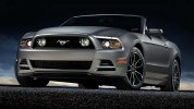 Ford Mustang 2014 года