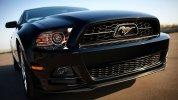 Новый Ford Mustang 2014