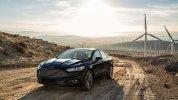 Автомобиль Ford Fusion 2014 года