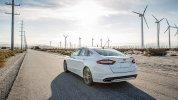Новый Ford Fusion 2014
