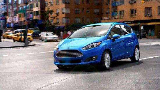 Ford Fiesta (Фиеста) 2014 – цена, фото, описание и технические характеристики