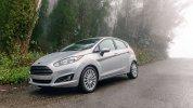 Новый Ford Fiesta 2014