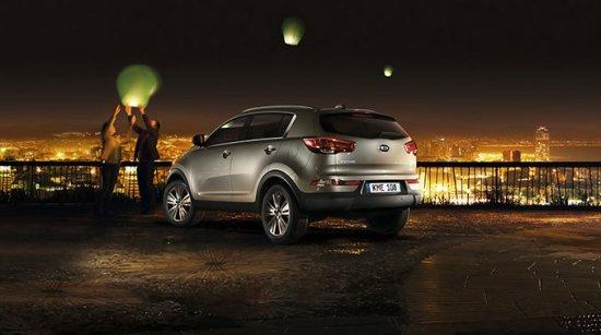 Kia Sportage (Спортейдж) 2014 – цена, описание и технические характеристики