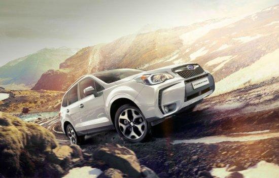Subaru Forester (Форестер) 2014 – цена, описание и технические характеристики