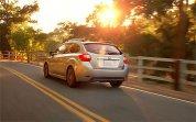 Фото Subaru Impreza 2014 года