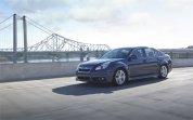 Фото нового Subaru Legacy 2014