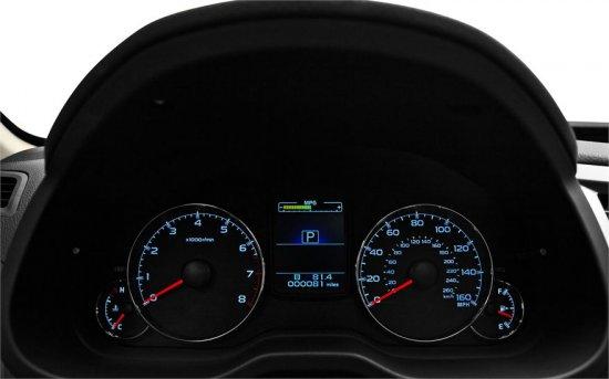 Датчик для водителей в Subaru Legacy 2014