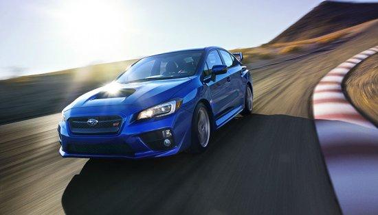 Subaru WRX 2015 – цена, рейтинг и технические характеристики