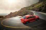 Обновленный Subaru WRX 2015 года