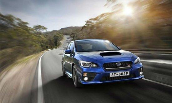 Subaru WRX STi 2015 – цена, описание, рейтинг и технические характеристики