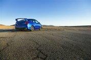 Новый Subaru WRX STi 2015